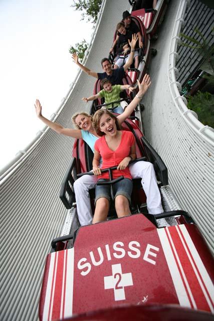Bobsleigh Suisse