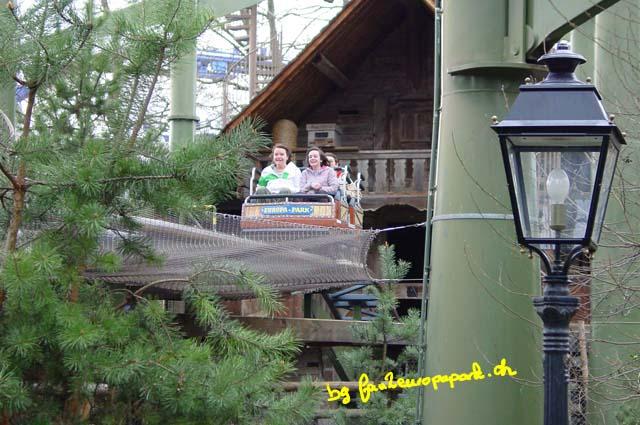 Matterhorn-Blitz
