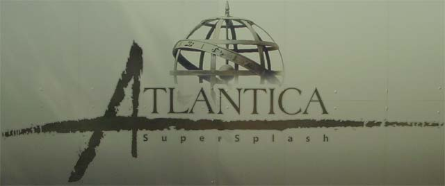 Atlantica SuperSplash