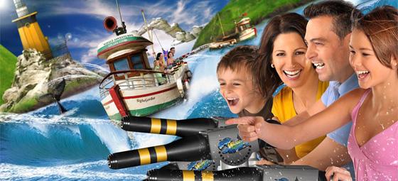 Whale Adventures - Splash Tours