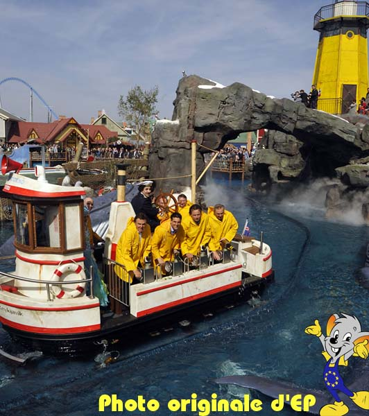 Whale Adventures - Splash Tours