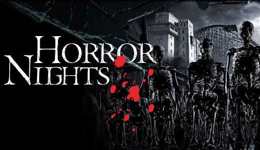 Horror Nights 2013