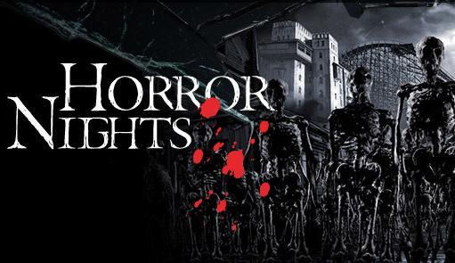 Horror Nights 2013