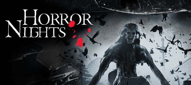 Horror Nights 2014