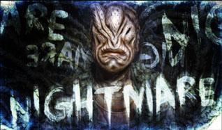 Horror Nights 2014