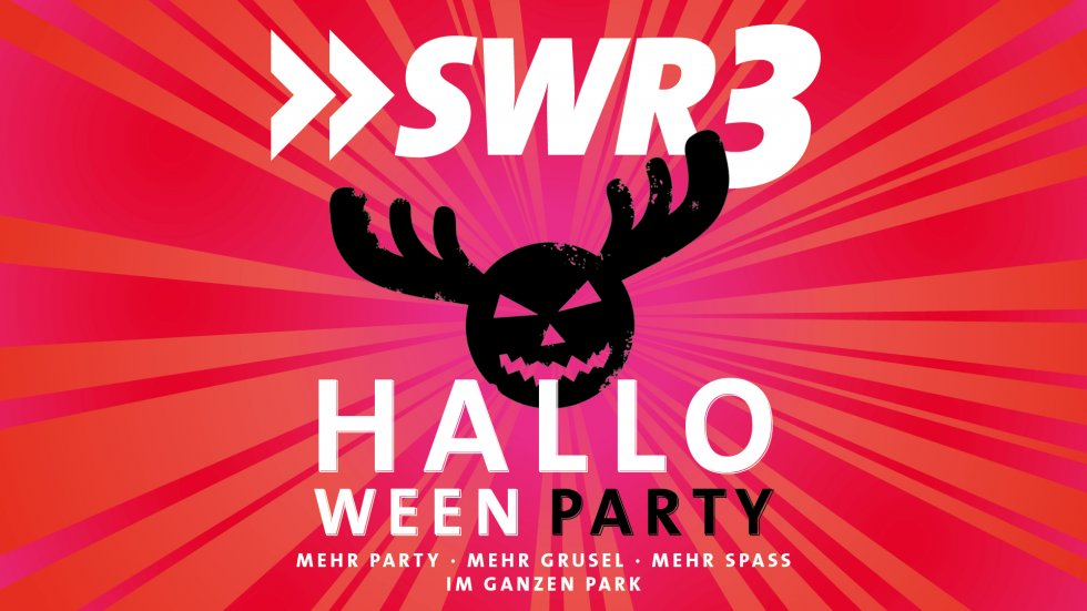 SW* Halloween-Party