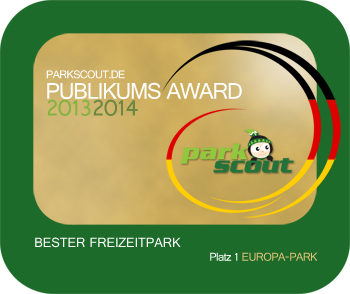 Parkscout Award