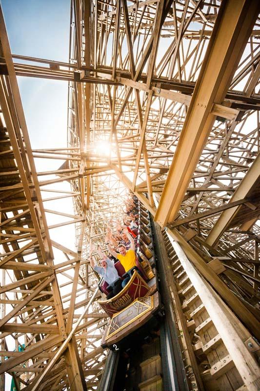 top 100 des sites touristiques en allemagne fan2europapark