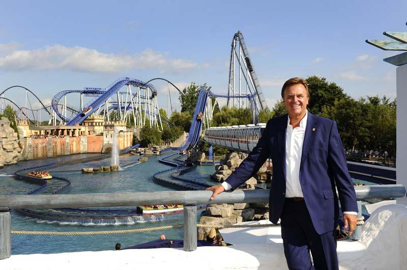 Europa-Park élu meilleur parc d'attractions en Europe