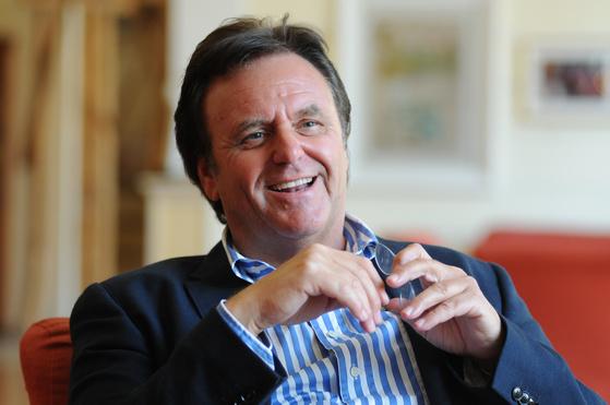 Roland Mack fondateur Europa-Park