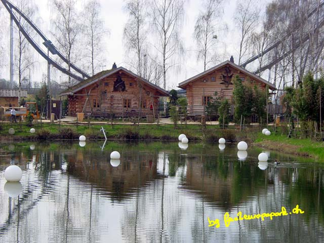 Camp Resort