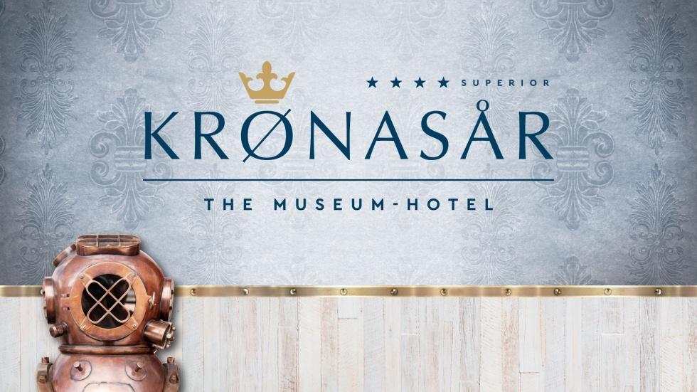 Hôtel Krønasår