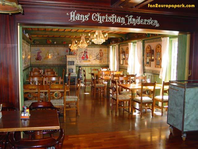 Fjord Restaurant
