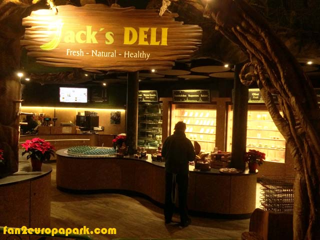 Jack's DELI