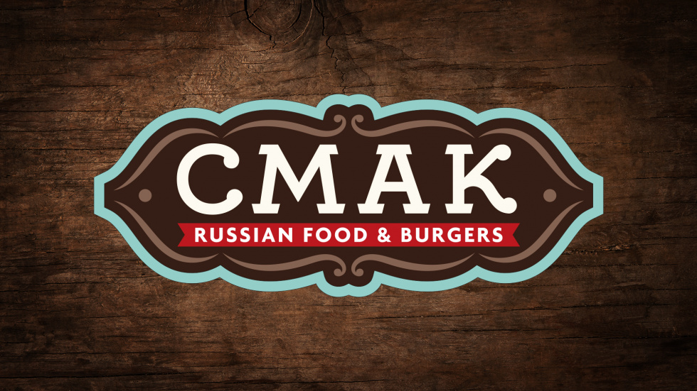 CMAK - Russian Food & Burger