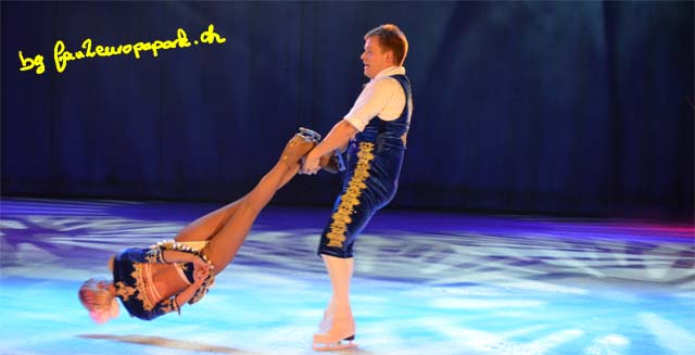 Eisshow 2013
