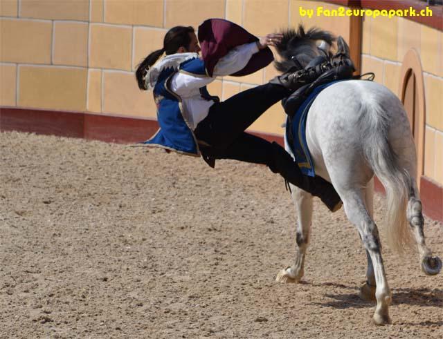 Arène espagnole 2013