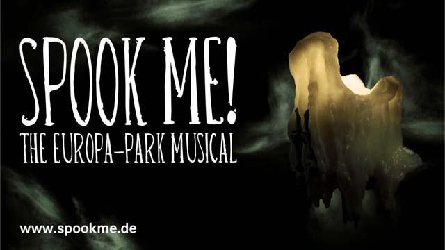 SPOOK ME !